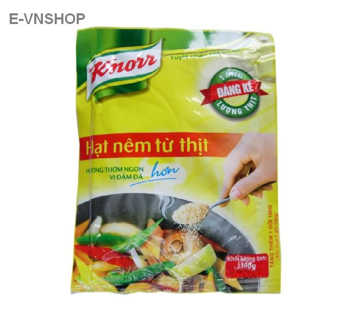 Knorr Marketing Mix